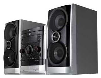 9806b09ae904 Купить Музыкальный центр LG MDD-K262Q - цены, кредит, описания ...
